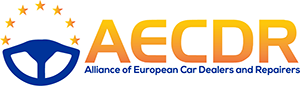 AECDR Alliance of European Car Dealers and Repairers